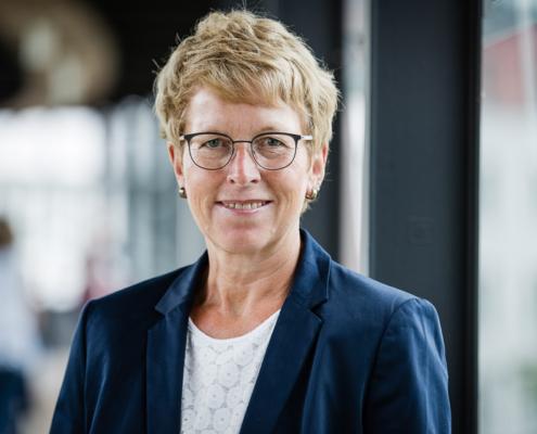 Angelika Kinzinger